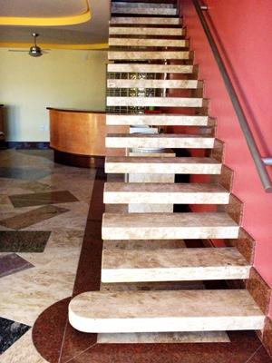 Escada Cimagran
