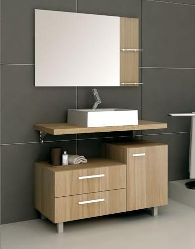 Para Banheiro Econtre Moveis Para Varandas Aonde Comprar Espelhos P Pictures  -> Armario De Banheiro Gaam